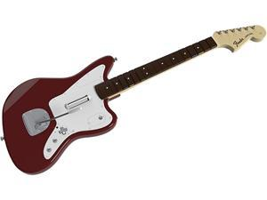 Rock Band Wireless Fender Jaguar Guitar Controller for Xbox One