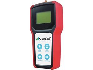 Surecall Five-Band RF Signal Meter for 4G LTE, Cellular, PCS, and AWS Cell Phone Signal Booster Installation - SC-METER-01