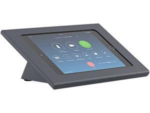 Heckler Design - H529-BG - Heckler Zoom Rooms Console - Secure enclosure - black gray - for Apple iPad mini, iPad mini