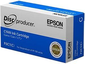 Ink Discproducer Disc Publisher PP-100 PJIC1 Cyan