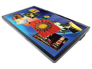 """3M C4667PW 46"""" Projected Capacitive 60 Points Multi-Touch Display"""