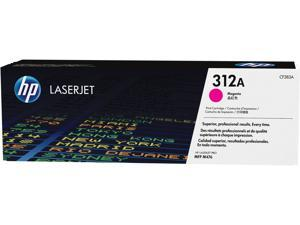HP 312A - CF383A - 1 x Magenta - Toner cartridge - For Color LaserJet Pro MFP M476dn, MFP M476dw, MFP M476nw