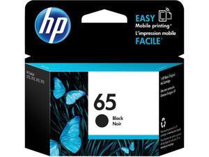 HP 65 Ink Cartridge - Black