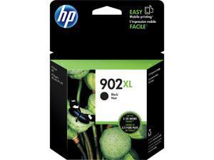 HP 902XL High Yield Ink Cartridge - Black