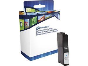 Dataproducts DPCD33XLCCA Toner Cartridge (OEM# DELL 33XL)  Cyan