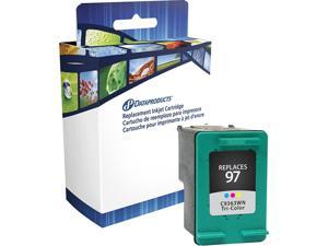 Dataproducts DPC63WNCA Ink Cartridge (OEM# HP C9363WC) 560 Page Yield; Tri-Color