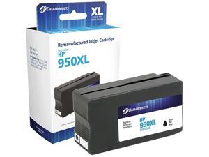 Dataproducts Compatible 950xl Inkjet Cartridge - Works With Officejet Pro 251dw, 276dw, 8100, 8110, 8600 – Black (High Yield)