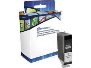 Dataproducts Remanufactured Black Ink Cartridge for Canon PGI-5