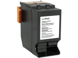 NeoPost IS440/IS460/IS480; Hasler IM440/IM460/IM480 High Yield Red Ink (OEM# ISINK4HC IMINK4HC 4145711Y)