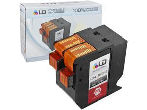 Clover Technologies Ink Cartridge - Alternative for Neopost - Red