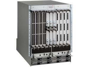 Extreme Networks - BR-VDX8770-8-BND-AC - Brocade VDX 8770-8 - Switch - L3 - managed - rack-mountable - with 6 x Brocade
