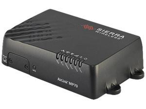 Sierra Wireless AirLink MP70 High Performance Vehicle Router (1102743)