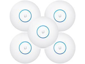 UBIQUITI - US UAP-AC-PRO-5-US UNIFI AP AC PRO 5PK POE NOT