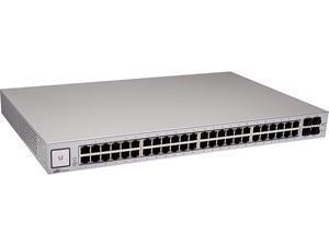 Ubiquiti Networks US-48-US Managed Gigabit Switches with SFP