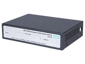 HPE OfficeConnect 1420 5G Switch (JH327A)
