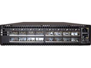 Mellanox Spectrum Based 40Gbe 1U Open Ethernet Switch With Mellanox Onyx