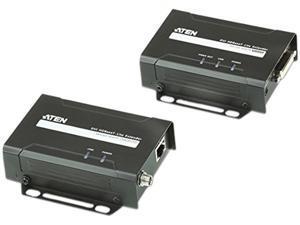 ATEN DVI HDBaseT-Lite Extender (1080p@70m) (HDBaseT Class B) VE601