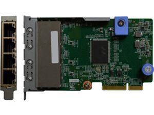 THINKSYSTEM 1GB 4PORT RJ45 LOM