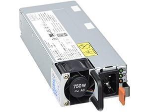 Lenovo ThinkSystem 1100W (230V/115V) Platinum Hot-Swap Power Supply - 1100 W - 120 V AC, 230 V AC