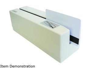 ID Tech IDWA-336312 EZWriter Magnetic Stripe Reader-Writer, Track 1/2, HI LO - USB