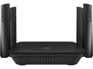 Linksys RE9000 Wi-Fi Range Extender, AC3000