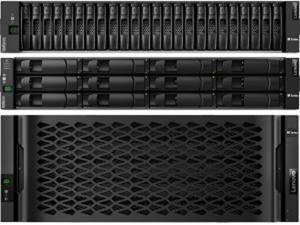 Lenovo DE120S Drive Enclosure 2U Rack-mountable 7Y63A000WW