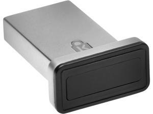 Kensington VeriMark IT Fingerprint Key - FIDO2/WebAuth, Windows Hello & Windows Hello for Business (K64704WW)