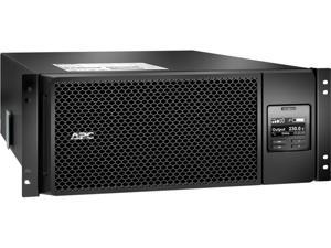 APC BY SCHNEIDER ELECTRIC SRT6KRMXLT APC SMART-UPS ON-LINE,6000 WATTS /6000 VA,INPUT 208V /OUTPUT 208V, INTERFACE POR