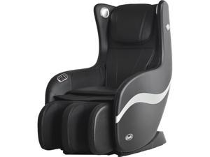 Osaki OS-Bello L-Track Massage Chair with 2 Stage Zero-Gravity Recline, Space-Saving, Airbag Compression Massage (Mid-Size)