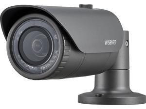 SAMSUNG - HCO-7010R - 4MP Wisenet HD+ Bullet Camera