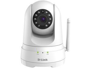 D-Link Camera DCS-8525LH Full HD Pan and Tilt Wi-Fi Camera