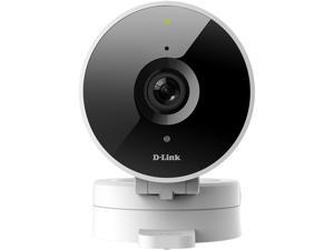 D-Link Cameras DCS-8010LH Wireless Day and Night Home Network Camera microSD mydlink enabled