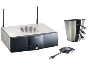 Barco CSC-1 | ClickShare Complete Wireless Presentation System Conference Rooms
