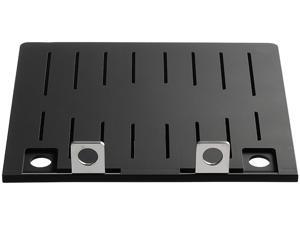 Systema Sntb Mounting Tray For Notebook - 18 Screen Support - 17.64 Lb Load Capacity - Steel, Plas