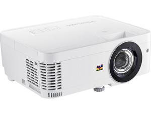 ViewSonic PX706HD 1080P 1920 x 1080 DLP Home theater Projector 3000 Lumens