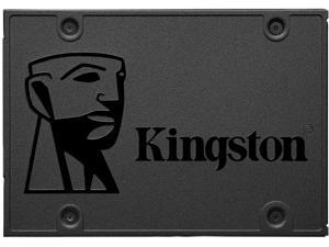 "Kingston Q500 240GB 2.5"" SATA3 Internal Solid State Drive - SQ500S37/240G"