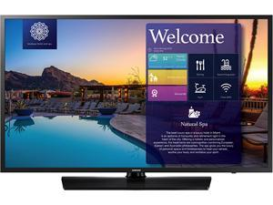 "Samsung NJ477 Series 43"" Full HD Hospitality TV for Guest Engagement - HG43NJ477MFXZA"