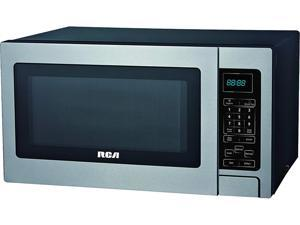 RCA 1.1 Cu. Ft. Microwave - Stainless Steel