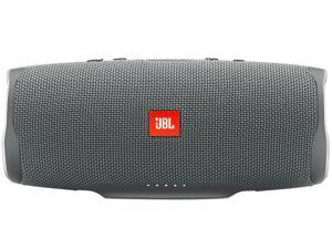 JBL Charge 4 Portable Waterproof Wireless Bluetooth Speaker (Grey)
