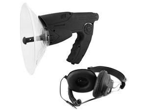 Orbitor Electronic Audio Listening Device by Strong from 300 ft. Away Voice Receiver for Bird and Other Voice