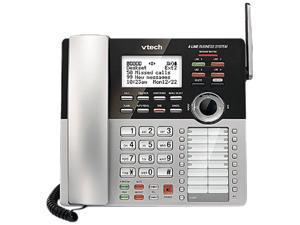VTech CM18245 Accessory Deskset, Requires VTech CM18445 Main Console to Operate