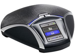 Konftel - 910101071 - Konftel - speakerphone - Konftel 55 - USB - deskphone and smartphone connection - VoIP -