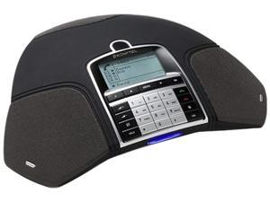 Konftel - 910101079 - Konftel - conference phone - Konftel 300IP - SIP - expandable - 1 x Total Line - VoIP -