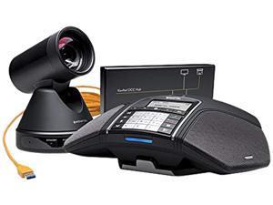 Konftel - 854401078 - Konftel - video conferencing kit - Konftel C50300Wx Hybrid - hybrid USB\DECT - up to 20 persons -