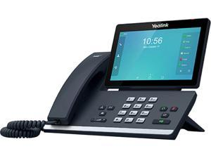 Yealink YEA-SIP-T56A Smart Media Phone with Seven-inch Fixed Multi-point Touch Screen