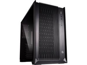 LIAN LI PC-O11AIR Black SECC / Tempered Glass ATX Mid Tower Computer Case