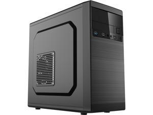 Rosewill FBM-01 Dual Fans MicroATX Mini Tower Computer Case - Newegg com