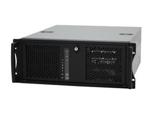 CHENBRO RM42200-1 1.2mm SGCC 4U Rackmount Feature-Advanced Industrial Server Chassis