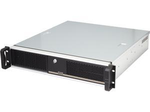 CHENBRO RM24100-L2 1.0mm SGCC 2U Rackmount Advanced Industrial Server Case