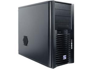 Antec ATLAS Black Pedestal Server Case